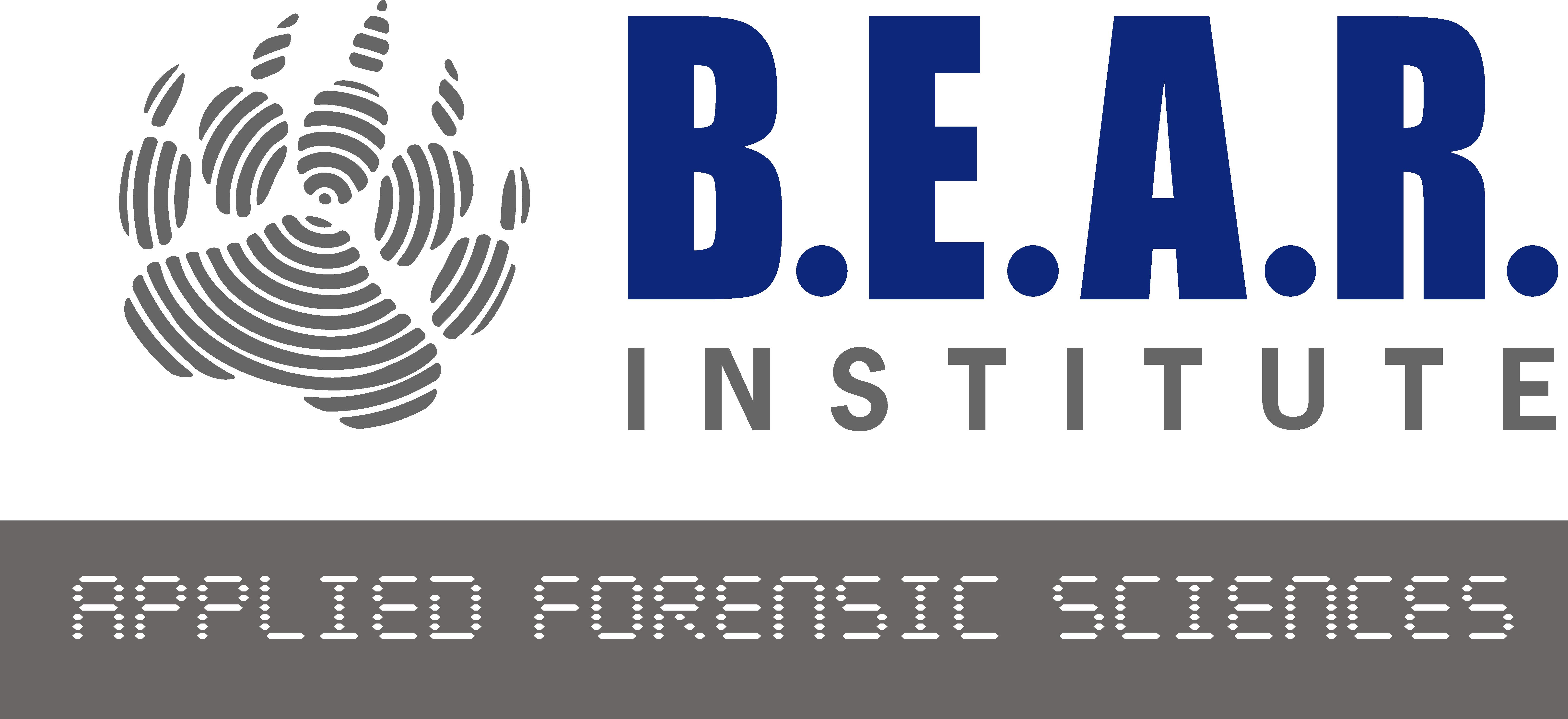 B.E.A.R. INSTITUTE LOGO